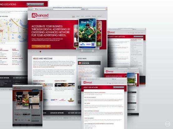 Everett, Washington Website Design Company GOE