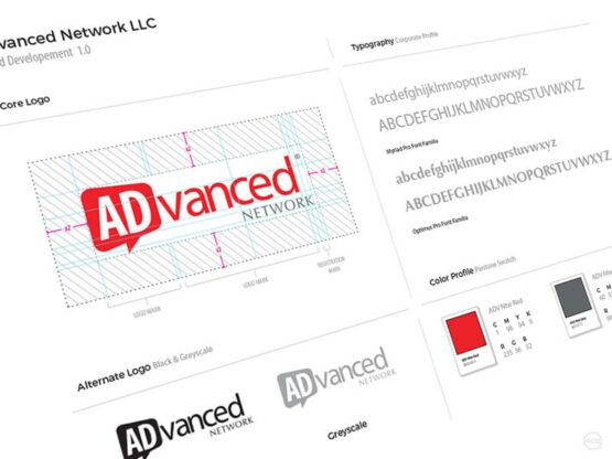 GOE Logo & Brand Development Buckley, Washington