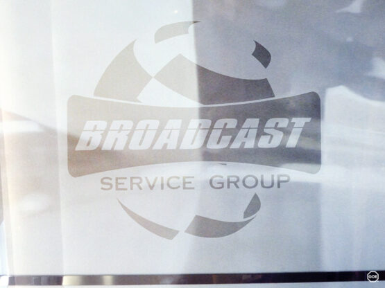 GOE Logo Design in SeaTac, Washington