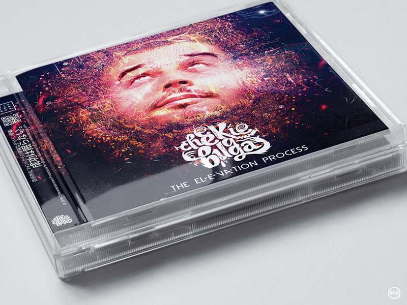 Cheekie Bugga - The Elevation Process - the most anticipated album of all time! My G